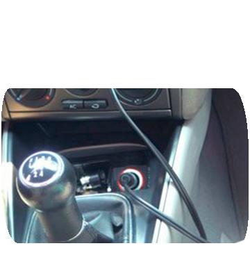 Автомобильный обогреватель